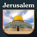 Jerusalem Offline Guide